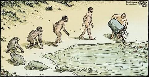 20160921 人類の進化