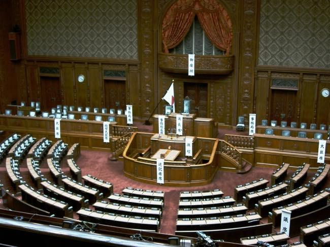 20161022 国会議事堂