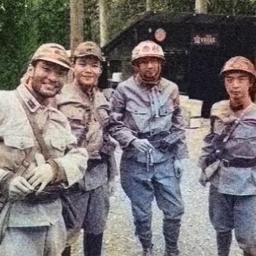 20161120 帝国陸軍