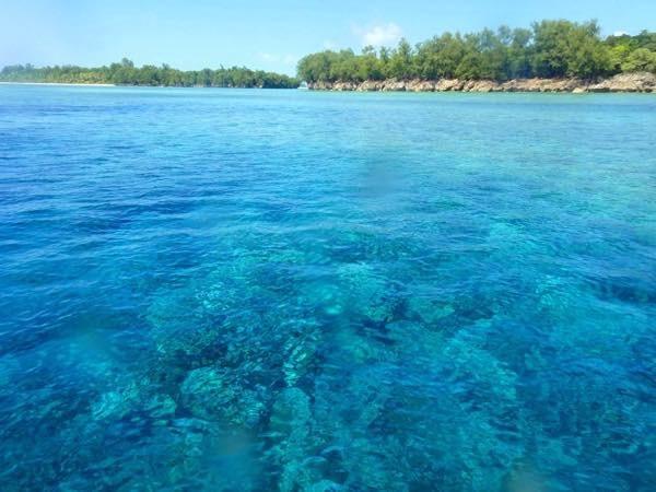 20161123 ペリリュー島