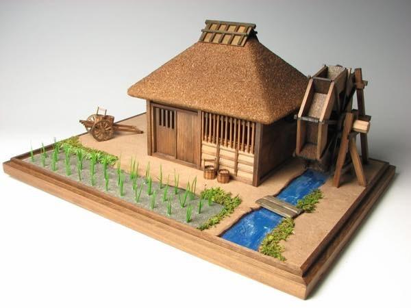 20161123 水車小屋