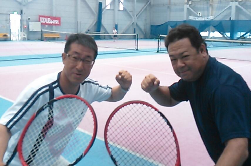 2016テニス祭り松田