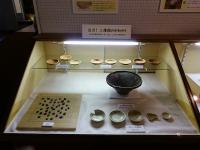 かわらけ・碁石・すり鉢
