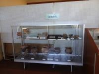 古墳時代の展示