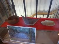 苗敷山 すり鉢など
