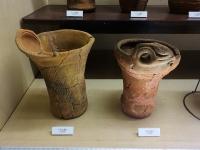 下馬城遺跡の土器