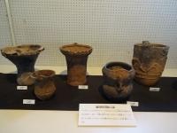 中期の土器