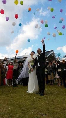 花 ウエディング wedding 結婚式 ウェルカムボード