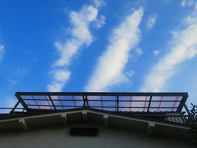 201674 修理した屋根