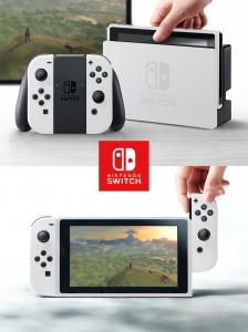 WiiUは、売れなかったのもあって2種しか出ませんでしたが『Nintendo Switch』は、携帯性もあるのでカラーバリエーションが用意される可能性は高いと思います。
