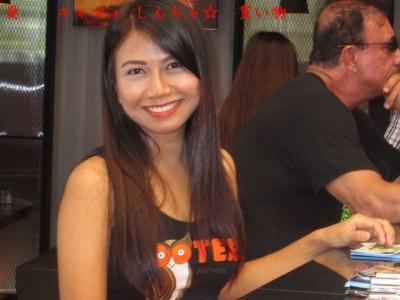 s-【Pattaya】 hooters 5