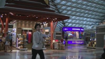 【FEB 2016】 エアポート ターミナル (1)