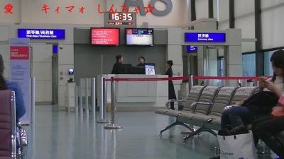 【FEB 2016】 エアポート ターミナル (14)