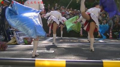 静岡 大道芸5