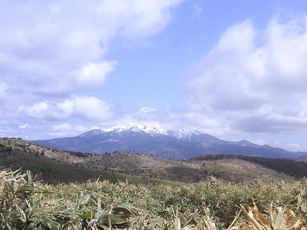 2010.4.12 御嶽