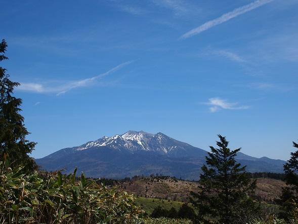 2016.5.8 10:26 御嶽山