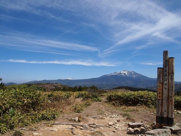 2016.5.8 10:36 御嶽山