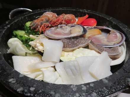 彩の庄 夕食8