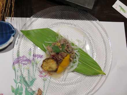彩の庄 夕食5