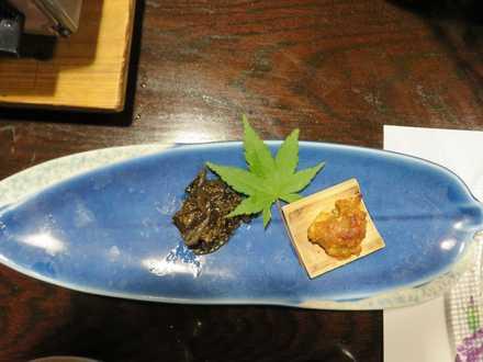 彩の庄 夕食6