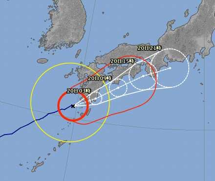 台風16号 19-4