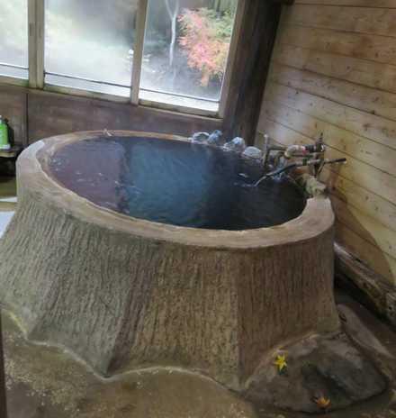 家族風呂 2