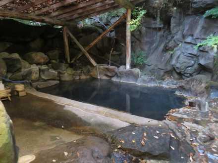 家族風呂 3
