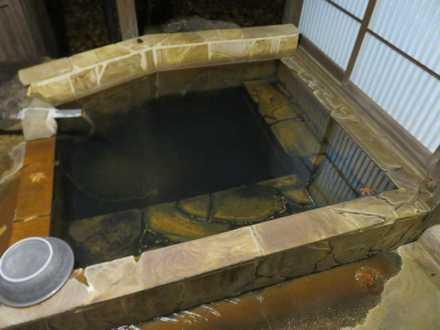 すすき 3 露天風呂