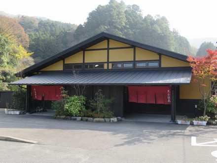 夷谷温泉 3