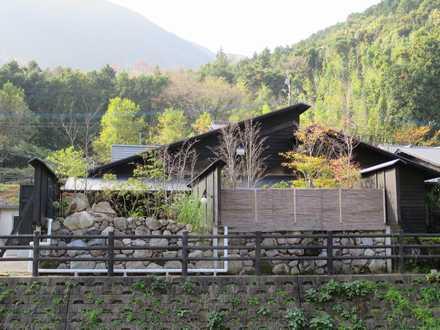 夷谷温泉 7