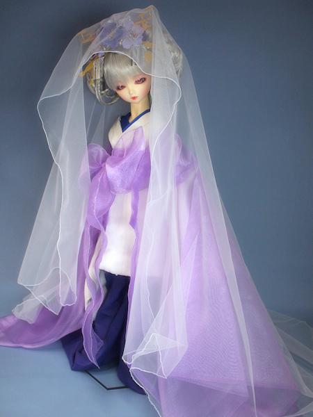 SD鈴姫3