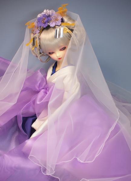 SD鈴姫4