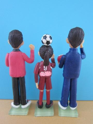 サッカーコーチ5