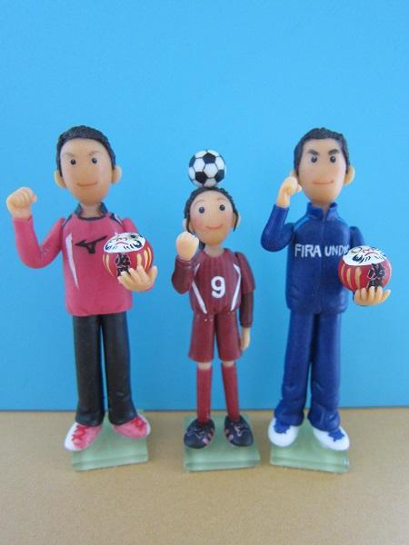 サッカーコーチ2