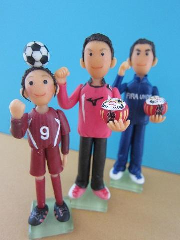 サッカーコーチ4