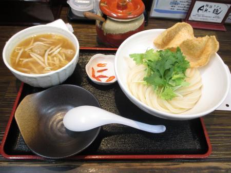 ベトナム風ハノイつけ麺