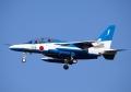 Kawasaki T-4 【JASDF/46-5726(1)】奈良予行~岐阜基地(20161105)