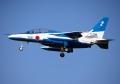 Kawasaki T-4 【JASDF/46-5728(2)】奈良予行~岐阜基地(20161105)