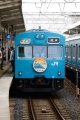 ありがとう103系 阪和線-紀勢本線の旅【和歌山駅入線②】(20161016)