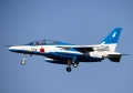 Kawasaki T-4 【JASDF/46-5729(4)】奈良予行~岐阜基地(20161105)