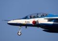 Kawasaki T-4 【JASDF/46-5725(6)】入間基地~岐阜基地②(20161105)