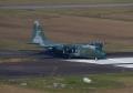 C-130 Hercules 【JASDF/45-1074】岐阜基地①(20161106)