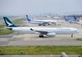 A330-343X 【CPA/B-LAJ】・B777-381/ER 【ANA/JA778A】(20160717)