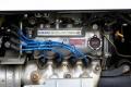 エンジンヘッド「SUBARU CLOVER 4」塗装(2016/0709)