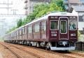 阪急5000系【5004F】(20160718)