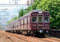 阪急5100系【5102F】(20160718)