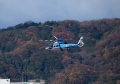 Airbus Helicopters EC155B1 【兵庫県警/JA155H】(20161211)
