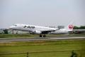 Embraer ERJ-190 【JLJ/JA241J】①(20160529)