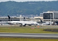 B772のSTAR ALLIANCEとB738のSTAR ALLIANCE①(20160505)