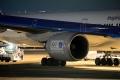 777-318(ER) 【ANA/JA781A(GE90オリンピック仕様)・エンジン】(20161017)